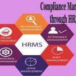 Compliance Management through HRMS