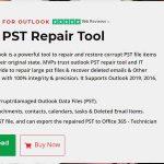 PST repair tool review