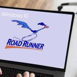 Roadrunner Email on Windows 10