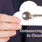 Outsourcing PKI to Clouds