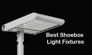 Best Shoebox Light Fixtures