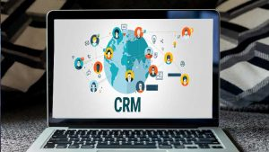 Using CRM software to maximize email marketing potential