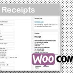 Customize Your WooCommerce Receipt Templates?