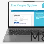 Marks and Spencer People System
