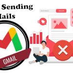 Gmail is Not Sending Emails