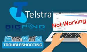 Troubleshooting Guide to Get Rid of Telstra Bigpond Email
