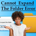 Fixing-cannot-expand-the-folder-error