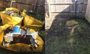 Garden waste Removal Tricks